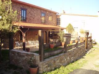 Beautiful Cottage near Coruña, Bergondo