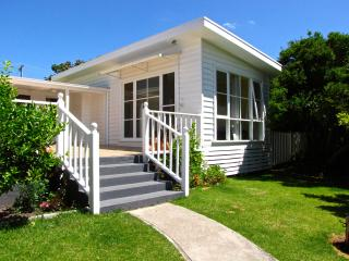 Spirit Level Holiday House, Mallacoota