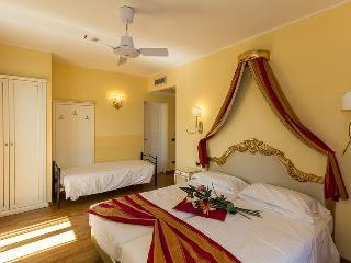 Hotel Britannia Deluxe Room