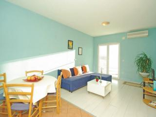 A2+2 Blue apartment, Makarska