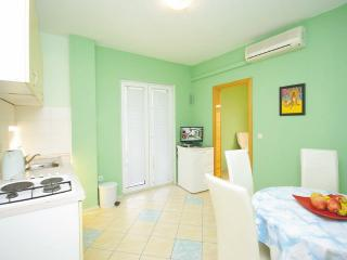 A5 Green apartments, Makarska
