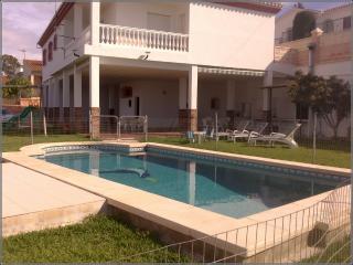 Villa Sirena, Benajarafe