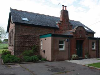 The Old School, Careston, Brechin