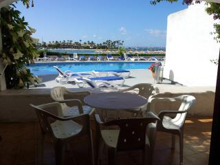 Beachfront Apartment Carabela (2), Port d'Alcudia