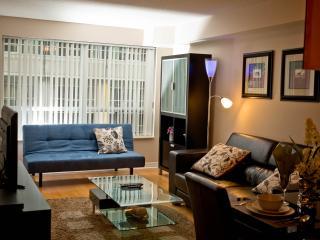 Toronto 1 Bedroom Condo