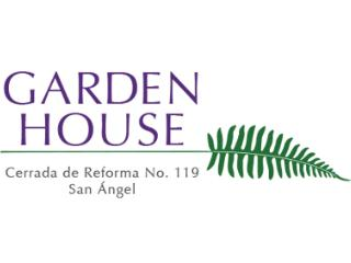 Suites amuebladas en San Angel