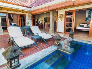 Seminyak Bali, Luxury Villa Accommodation, Bali Bidadari Villas