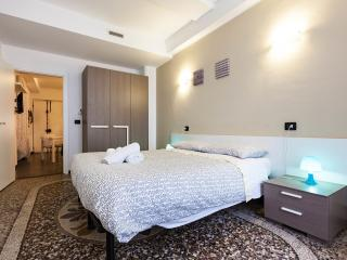 Casa Acquario Acqua Marina - 3 room, AC, parking, Genua