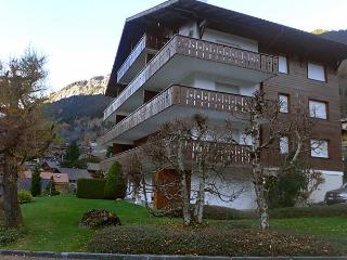 Bel Air A, Champery