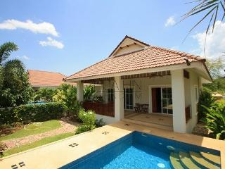 2 bedroom villa with pool, Hua Hin