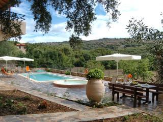 Villa Maragoudi - 578