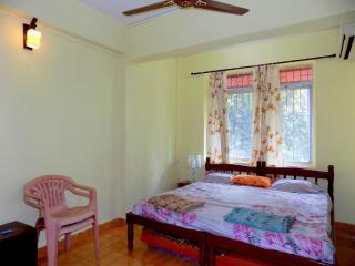 1 BHK Appt Near Calangute Beach, Goa