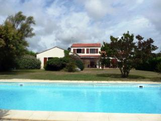 Villa du Veillon, Talmont Saint Hilaire