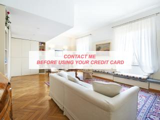 39rentals-Flavia | Luxury 1 bedroom in Pta Venezia, Milan