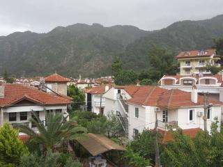 Villa S, Icmeler