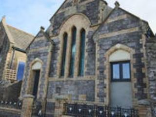 Double Room in Converted Chapel (6665, Brixham