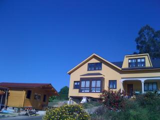 Cottage near Coruña, Mino