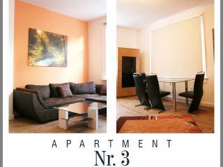 Wimaria Apartmets - Zentrum App. Nr.3, Weimar