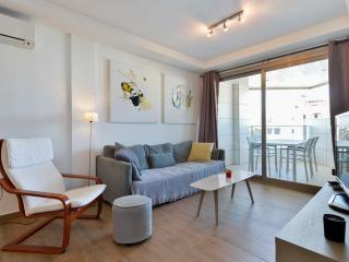 Casa Ila, nuevo apartamento en Paseo Maritimo/Botafoch, Ibiza