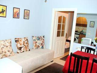 Nice Apartment in Old City KumkapI