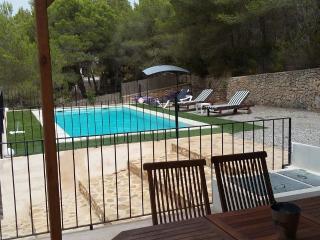VILLA BAGUS, Ibiza