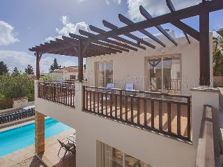 Coral Bay Villa - 3 Bedrooms + Pool - #DB1, Pafos