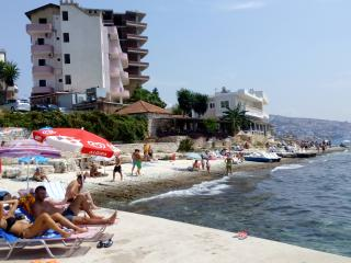 Quadruble, Saranda