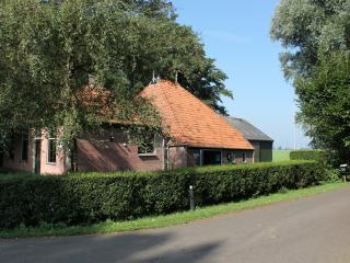 Groepsaccommodatie Tjonger Netherlands Friesland, Delfstrahuizen