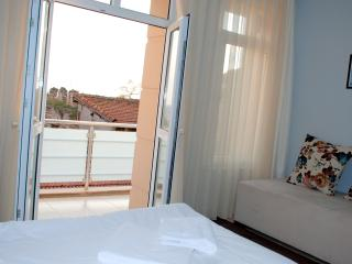 Lovely Apartment with Balcony, Istanbul