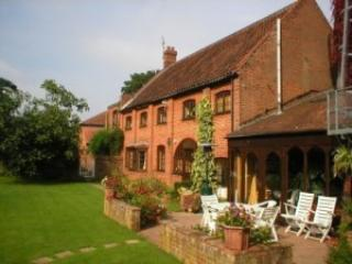 Old Mill House Bed and Breakfast, Aylsham