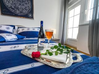 Magical Sea View Apt. in Zadar
