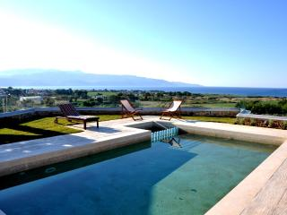 Daphne Sea View Villa, Maleme Chania Crete