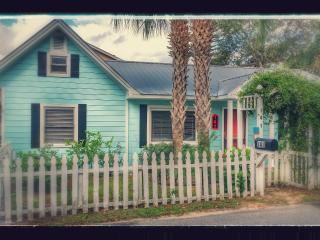 1953 Florida Beach Cottage, Destin