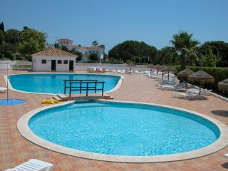 Baiona Club Villa 19 with Pool