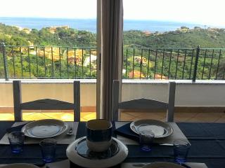 Maisonette Panoramica con vista mare a Costa Rei