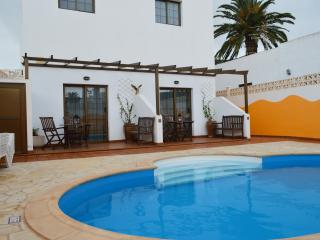 Casa la Ermita 1A (Haria - Maguez), Haría