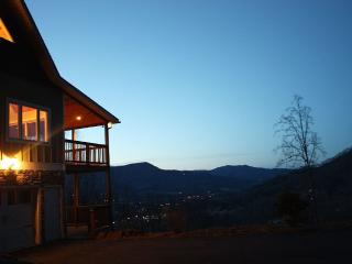 Waynesville vacation rental