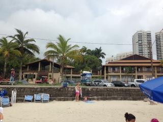 casa para temporada na praia da enseada guaruja, Guaruja