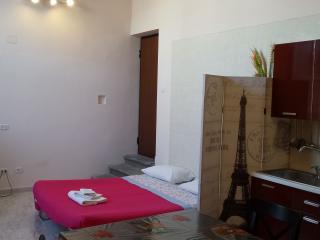 Appartamento con terrazza privata in Villa