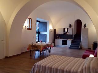Loft in villa con giardino, Torre del Greco