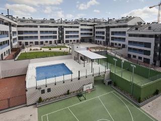 Madrid - Pinto  Apartamento Familiar Nuevo a Extrenar  Al lado de Parque Warner