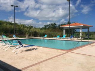 Rio Grande Puerto Rico Memorial Day weekend special $100 per night safe complex