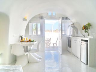 Cally Cave House with Pool in Fira Santorini, NEW