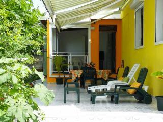 Pretty holiday home, Anse-Bertrand