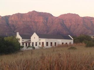 Luxury house on De Zalze Golf Estate, Stellenbosch
