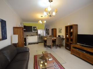 Swieqi apartment