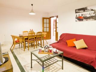 Apartamento entre la Alhambra y Sierra Nevada en el precioso pueblo de Monachil