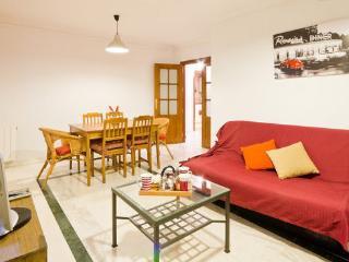 Apartamento entre la Alhambra y Sierra Nevada, Monachil