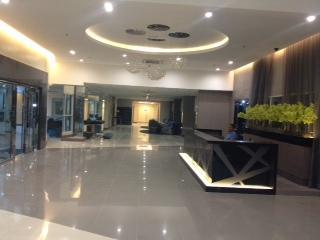 Newcastle Properties Condo 2 near Mall of Asia, Pasay