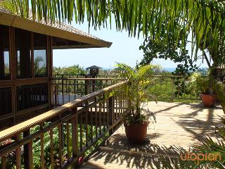 Casa Vista Bungalow in Roatan, West End